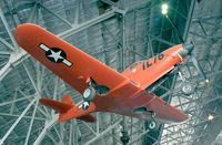 43-11728 - Bell P-63E Kingcobra of the USAAF at the USAF Museum, Dayton OH