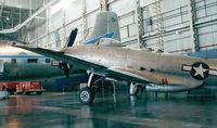 44-44553 - Fisher P-75A Eagle of the USAAF at the USAF Museum, Dayton OH - by Ingo Warnecke