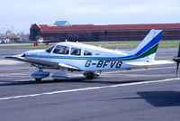 G-BFVG photo, click to enlarge