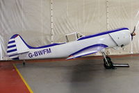 G-BWFM photo, click to enlarge