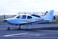 G-GCDA photo, click to enlarge