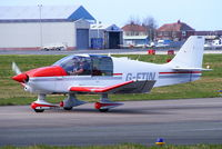 G-FTIN photo, click to enlarge
