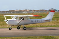 G-AXSW photo, click to enlarge