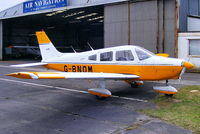 G-BNOM photo, click to enlarge