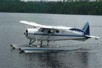 C-FEYR - C-FEYR on Mosher Lake, Ontario, Ca. - by MarkPutzer