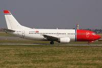 LN-KKA @ VIE - Norwegian Air Shuttle Boeing 737-33A - by Joker767