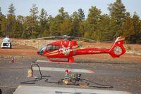 N135PH @ KGCN - EC 130 - by Connor Shepard