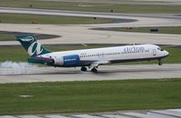 N896AT @ TPA - Air Tran 717-200
