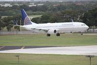 N53441 @ TPA - Continental 737-900ER