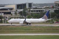 N77431 @ TPA - Continental 737-900ER