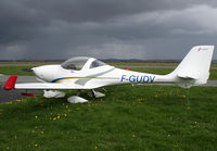 F-GUDV photo, click to enlarge