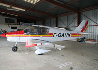F-GAHK photo, click to enlarge