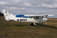 G-BPHT @ EGTR - Now based, Was at Norwich - by N-A-S