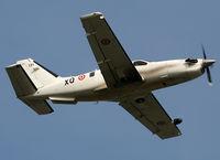 131 @ LFRD - On take off... - by Shunn311