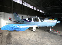 F-GSZF photo, click to enlarge