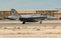 164236 @ LSV - roll out at Nellis - by J.G. Handelman