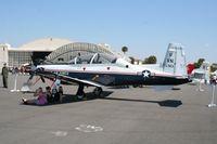 04-3743 @ MCF - T-6A Texan II - by Florida Metal
