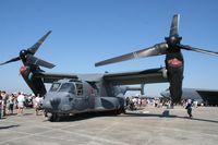 07-0034 @ MCF - CV-22B Osprey