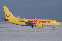 D-AHXB @ LOWS - TUIfly - by Thomas Posch - VAP