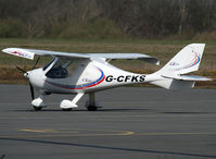 G-CFKS photo, click to enlarge