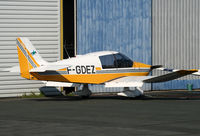F-GDEZ photo, click to enlarge