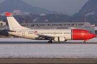 LN-KKA @ LOWS - Norwegian Air Shuttle - by Thomas Posch - VAP