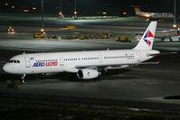 D-ALAP @ LOWW - Aero Lloyd A321 - by Andy Graf-VAP