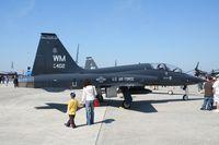 66-8402 @ MCF - T-38 Talon - by Florida Metal