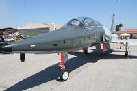 68-8167 @ MCF - T-38A Talon - by Florida Metal