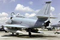 159475 @ KLUF - A-4M at Luke AFB - by Friedrich Becker