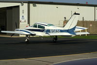 N1362G @ I19 - 1976 Cessna 310R - by Allen M. Schultheiss