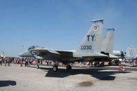 82-0030 @ MCF - F-15C Eagle - by Florida Metal