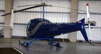 G-MOTR @ EGNE - Immaculate chopper ! - by Paul Lindley