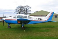 G-BASN photo, click to enlarge