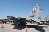 81-0046 @ MCF - F-15C - by Florida Metal