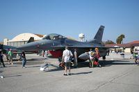 87-0290 @ MCF - F-16C