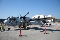 N10VD @ MCF - OV-1 Mohawk