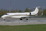 A6-DPW @ VIE - Nakheel Aviation Embraer 135 - by Thomas Ramgraber-VAP