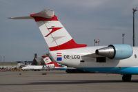OE-LCQ @ VIE - Austrian Arrows Regionaljet - by Dietmar Schreiber - VAP