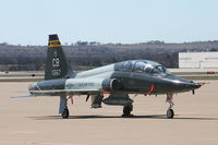 70-1567 @ AFW - At Fort Worth Alliance Airport - by Zane Adams