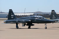 66-8402 @ AFW - At Fort Worth Alliance Airport - by Zane Adams