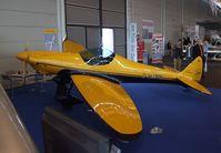 D-MTMH @ EDNY - Silence Twister Prototype at the AERO 2010, Friedrichshafen - by Ingo Warnecke