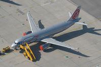 OE-LEA @ VIE - FlyNiki Airbus 320