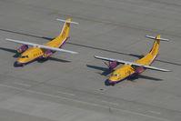 OE-GBB @ VIE - Welcome Air Do328