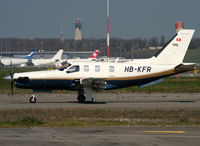 HB-KFR photo, click to enlarge