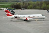 4L-GAF @ EPKK - Georgian Airways - by Artur Bado?