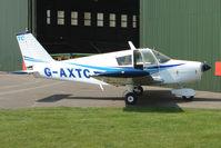 G-AXTC - 1969 Piper PIPER PA-28-140 at North Cotes Airfield
