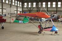 G-MJUX - 1984 Ultralight Flight Inc PHANTOM