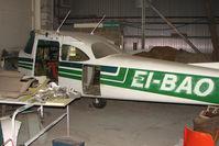 N259SA - On long term overhaul
