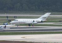 N300CV @ DAB - Falcon 20